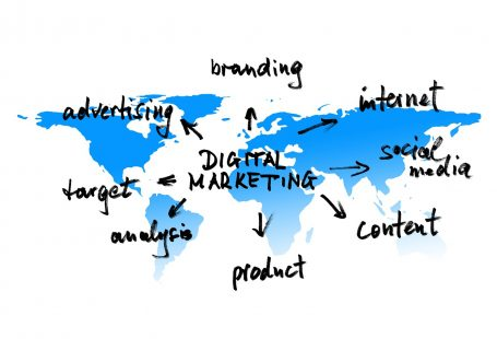 Digital Solutions for Marketing and Media